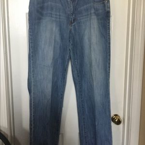 Venezia bootcut 18 Tall jeans
